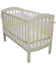 Veres Детская кроватка Верес Соня ЛД10 (сл.кость), (10.1.1.1.04)