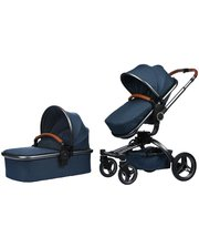Miqilong V-BABY X159 Navy Blue (X159-09)