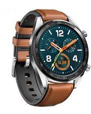 Huawei Watch Gt Сlassic Silver (55023257)