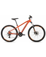 Orbea Mx 26 Xc 18 Xs Orange-Black