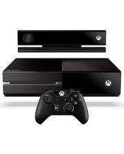 Microsoft Xbox One 500Gb + Kinect + Zoo Tycoon, Kinect Sports Rivals, Forza2