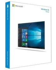 Microsoft Windows 10 Home 64-bit Russian 1pk Dvd (KW9-00132)