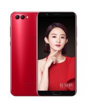 Honor V10 6/64GB Dual Charm Red