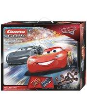 Carrera GO!!! Тачки 3 Самый быстрый, 6.2м (CR-20062416)