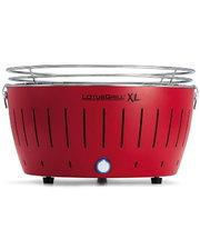 LotusGrill Огненно-Красный Xl + сумка (G-RO-435)