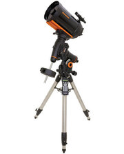 Celestron CGEM 800, Edge HD