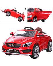 BAMBI Mersedes Benz M 3183 EBLR-3 Красный