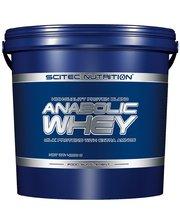 Scitec Nutrition Anabolic Whey 4000 g /133 servings/ Vanilla