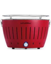 LotusGrill Огненно-Красный + сумка (G-RO-34)
