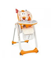 Chicco Polly 2 Start 4W Orange (79205.96)