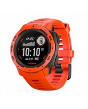GARMIN Instinct Flame Red (010-02064-30)
