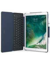 Logitech Slim Combo with Detachable Keyboard Blue (HL7B2) for iPad Pro 12.9""