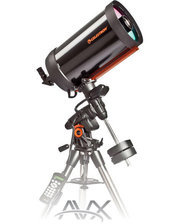 Celestron Advanced VX 9.25, Шмидт-Кассегрен