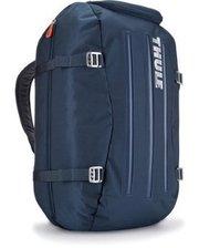 THULE Crossover 40L Duffel Pack - Dark Blue (TCDP1DB)