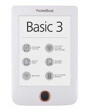 PocketBook Basic 3 White (PB614-2-D-CIS)