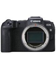 Canon Eos Rp body + Mt Adp EF-EOSR