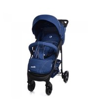 Babycare Swift BC-11201 Blue в льне