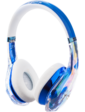 Monster DiamondZ On-Ear, Universal CT - Clear Blue(MNS-137028-00)