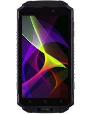 Sigma mobile X-treme PQ39 Max Black (UA UCRF)
