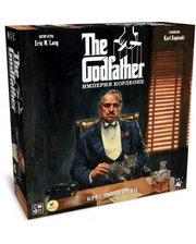 Crowd Games Настольная игра Крестный отец. Империя Корлеоне (The Godfather: Corleone's Empire)