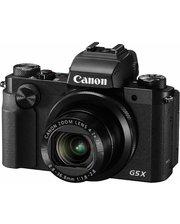 Canon PowerShot G5 X Официальная гарантия
