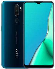Oppo A9 2020 4/128GB Marine Green (UA UCRF)