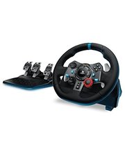 Logitech G29 Driving Force Racing Wheel для PS4 (941-000112)