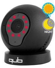 QUB Vision Night Black (ночное видение) + карта памяти на 8 Gb