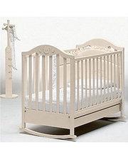 Baby Italia Didi Ivory (бук) (132х77 см)