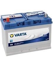 Varta 6СТ-95 BLUE dynamic (G8)