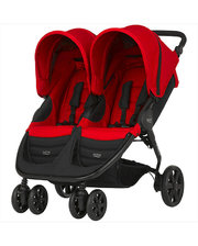 Britax B-Agile Double Flame Red (2000023162)