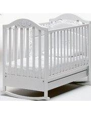 Baby Italia Didi White (бук) (132х77 см)