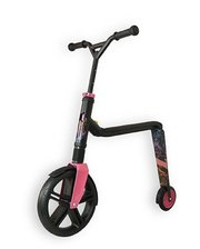 Scoot And Ride Highwaygangster black/pink/blue (SR-216265-BLACK-PINK-BLUE)