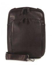 Tucano bag One Premium Shoulder Brown (BOPXS-M) for iPad 9.7