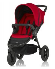Britax B-MOTION 3 Flame Red (2000023142)