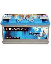 Jenox 6СТ-100 АзЕ Classic