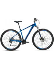 Orbea Mx 29 40 18 Xl Blue - Red (I20721R2)