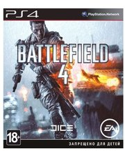 EA Games Battlefield 4...