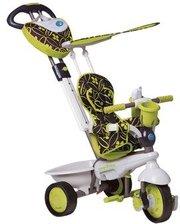 Smart Trike Dream 4 в 1 зеленый (8000800)