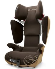 Concord Transformer T Isofix 2/3 Walnut Brown (TFM0974T)