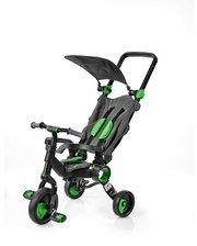 Galileo Strollcycle Black Зеленый (GB-1002-G)
