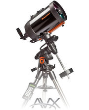 Celestron Advanced VX 8, Шмидт-Кассегрен