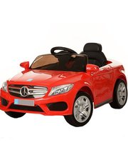BAMBI Mercedes-Benz M 2772EBLR-3 Красный