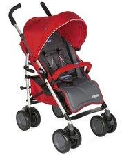 Chicco Multiway 2 Stroller красная (79428.19)