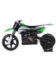 Himoto (1:4) Burstout MX400 Brushed (зеленый) (MX400g)