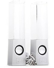 UFT Dancing Water Speakers