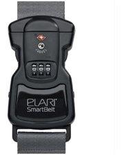 Elari Smart Travel Belt Black (ELSBBLK)