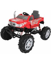 Rollplay Monster Truck 24V, red (15311)
