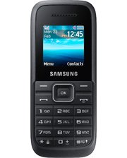 Samsung В105E Keystone3 Single Sim Black (UA UCRF)