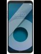 LG Q6+ 64GB Dual Blue